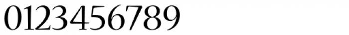 Nueva Std Regular Font OTHER CHARS