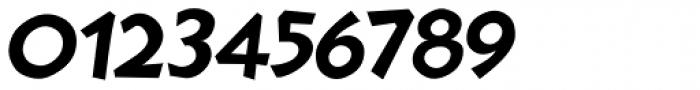 NuevoLithoPro Italic Font OTHER CHARS