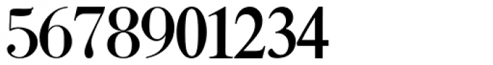 Numbers3 Font OTHER CHARS