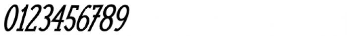 Nuuk Bold Italic Font OTHER CHARS