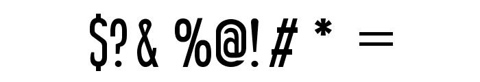 NVDAASDAWADIDOHI Font OTHER CHARS