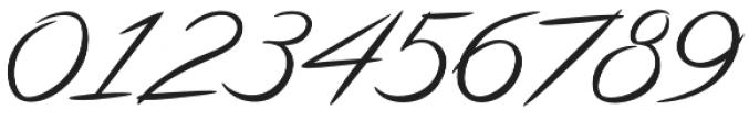 NWB Tahiti Script otf (400) Font OTHER CHARS