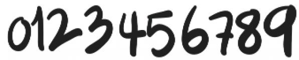 NXO Script otf (400) Font OTHER CHARS
