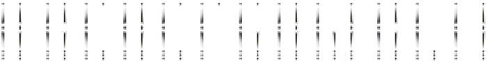 OakWhiskeyFont TextureFX otf (400) Font LOWERCASE