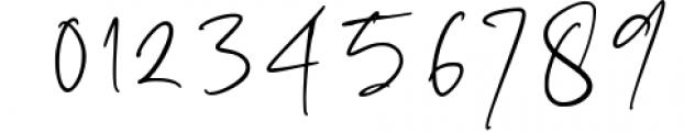 Oaklinn Font OTHER CHARS
