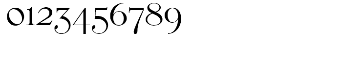 Oaken Bucket NF Regular Font OTHER CHARS