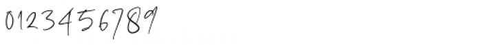 Oaklinn Regular Font OTHER CHARS