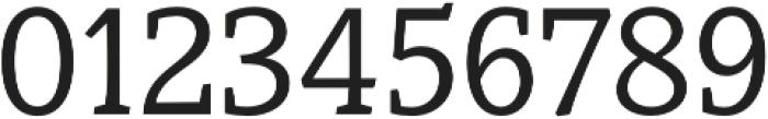 Obla Regular otf (400) Font OTHER CHARS