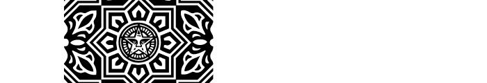 ObeyVeniceCaps Font UPPERCASE