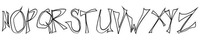 obsidian chunks Font UPPERCASE