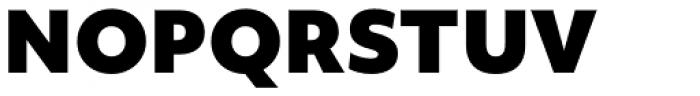 Objektiv Mk1 Black Font UPPERCASE