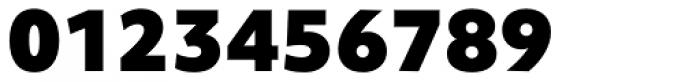 Objektiv Mk2 Black Font OTHER CHARS