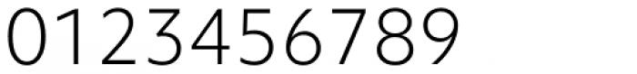 Objektiv Mk2 Light Font OTHER CHARS