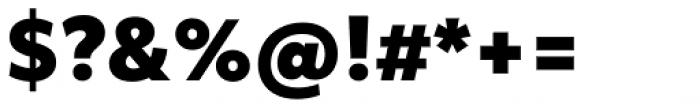 Objektiv Mk3 Black Font OTHER CHARS