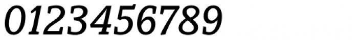 Obla Semi Bold Italic Font OTHER CHARS