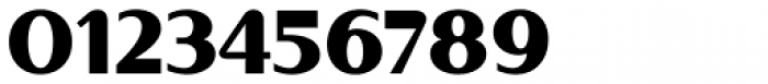 Oblik Classic Black Font OTHER CHARS