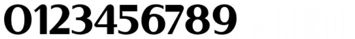 Oblik Classic Bold Font OTHER CHARS