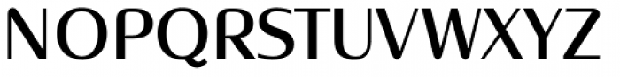 Oblik Classic Font UPPERCASE