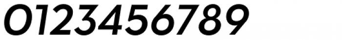 Oblivian Text Semi Bold Italic Font OTHER CHARS