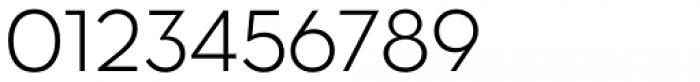 Oblivian Text Ultra Light Font OTHER CHARS
