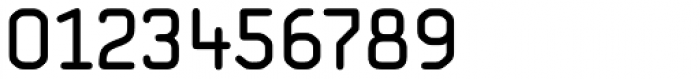 OCR A Tribute Regular Font OTHER CHARS
