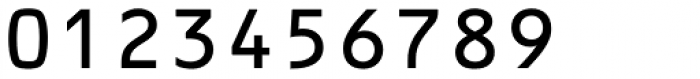 OCRBEF Regular Font OTHER CHARS