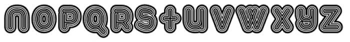 Occulista Quatro Font LOWERCASE