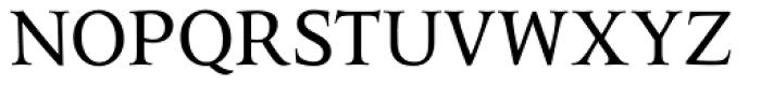 Octavian MT Font UPPERCASE