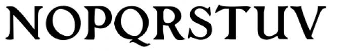 Octavian Font UPPERCASE