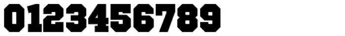 Octin Sports Black Font OTHER CHARS