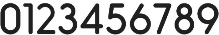 Oduda otf (400) Font OTHER CHARS