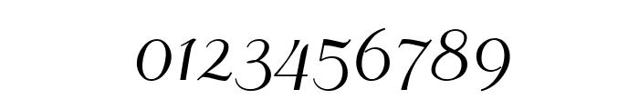 odstemplik Font OTHER CHARS