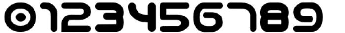 Odaiba Soul Regular Font OTHER CHARS