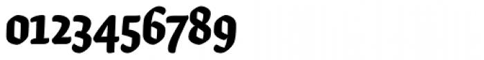 Ode Black Font OTHER CHARS