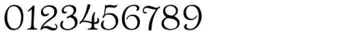 Odette Font OTHER CHARS