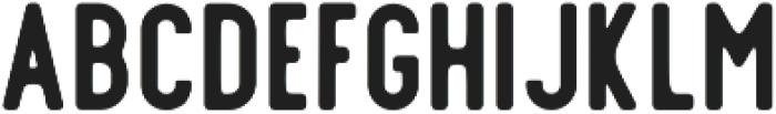 Offlander otf (400) Font LOWERCASE