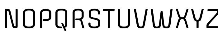 Offside Font UPPERCASE