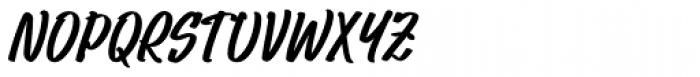 Oferta Black Font UPPERCASE