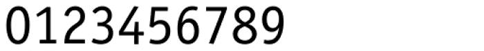 Officina Sans Std Book Font OTHER CHARS