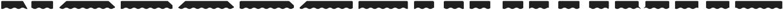 Ogra Clause Sky otf (400) Font LOWERCASE