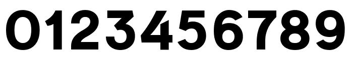 Ogonek Unicase Font OTHER CHARS
