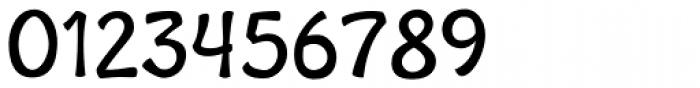 Ogre Font OTHER CHARS