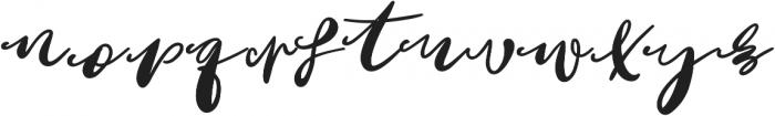 Oh Mistletoe Bold otf (700) Font UPPERCASE