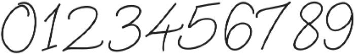 Oh Wonder Upright otf (400) Font OTHER CHARS