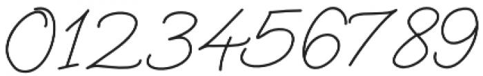 Oh wonder otf (400) Font OTHER CHARS