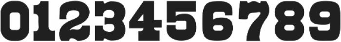 Ohio Regular ttf (400) Font OTHER CHARS