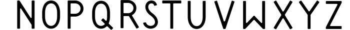 Ohio Font LOWERCASE