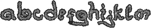 Okiran otf (400) Font LOWERCASE