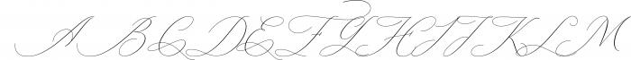 oklahoma calligraphy font Font UPPERCASE