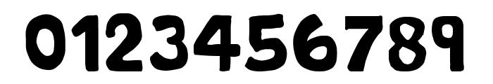 Okuubuntu Font OTHER CHARS